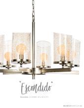 Barclay 2021年欧美室内家居灯饰及台灯设计-2838761_灯饰设计杂志