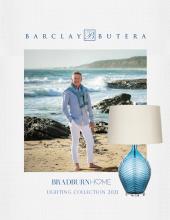 Barclay 2021年欧美室内家居灯饰及台灯设计-2838702_灯饰设计杂志