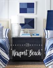 Barclay 2021年欧美室内家居灯饰及台灯设计-2838705_灯饰设计杂志