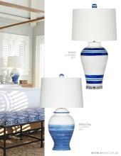 Barclay 2021年欧美室内家居灯饰及台灯设计-2838717_灯饰设计杂志