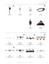 justice lighting 2021年欧美室内欧式灯饰-2833858_灯饰设计杂志