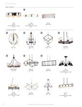 justice lighting 2021年欧美室内欧式灯饰-2833859_灯饰设计杂志