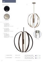 justice lighting 2021年欧美室内欧式灯饰-2833865_灯饰设计杂志