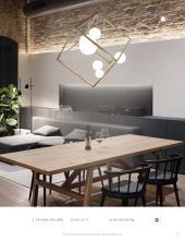 justice lighting 2021年欧美室内欧式灯饰-2833870_灯饰设计杂志
