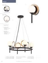 justice lighting 2021年欧美室内欧式灯饰-2833883_灯饰设计杂志