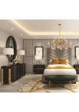 OROA lighting 2021年欧美室内轻奢吊灯设计-2833325_灯饰设计杂志