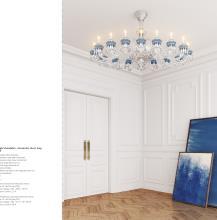 St Louis Lighting 2021年欧美室内玻璃水晶-2843803_灯饰设计杂志