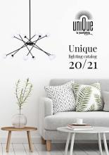 UNIQUE lamps_灯具图片