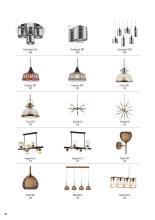 UNIQUE lamps 2021年欧美室内现代简约创意-2844210_灯饰设计杂志