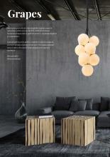 UNIQUE lamps 2021年欧美室内现代简约创意-2844348_灯饰设计杂志