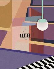 Utu Lighting 2021年欧美室内现代简易灯饰-2844420_灯饰设计杂志