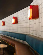 Utu Lighting 2021年欧美室内现代简易灯饰-2844422_灯饰设计杂志