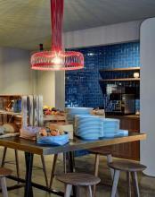 Utu Lighting 2021年欧美室内现代简易灯饰-2844426_灯饰设计杂志