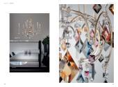 masiero 2021年欧美室内欧式蜡烛吊灯设计目-2835265_灯饰设计杂志