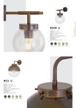 Mullan 2021年欧美室内铁艺灯饰灯具设计画-2836076_灯饰设计杂志