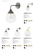 Mullan 2021年欧美室内铁艺灯饰灯具设计画-2836077_灯饰设计杂志