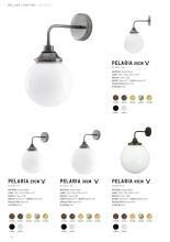 Mullan 2021年欧美室内铁艺灯饰灯具设计画-2836079_灯饰设计杂志