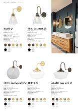 Mullan 2021年欧美室内铁艺灯饰灯具设计画-2836081_灯饰设计杂志