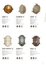 Mullan 2021年欧美室内铁艺灯饰灯具设计画-2836084_灯饰设计杂志