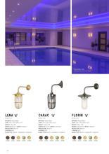Mullan 2021年欧美室内铁艺灯饰灯具设计画-2836086_灯饰设计杂志