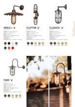 Mullan 2021年欧美室内铁艺灯饰灯具设计画-2836087_灯饰设计杂志