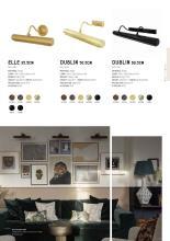 Mullan 2021年欧美室内铁艺灯饰灯具设计画-2836089_灯饰设计杂志