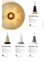 Mullan 2021年欧美室内铁艺灯饰灯具设计画-2836095_灯饰设计杂志