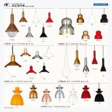 jsoftworks 2021年欧美室内简易吊灯设计目-2835831_灯饰设计杂志