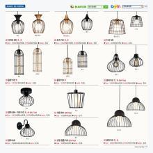 jsoftworks 2021年欧美室内简易吊灯设计目-2835841_灯饰设计杂志