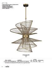 Maxim Lighting 2021年国外知名欧式灯饰灯-2851080_灯饰设计杂志
