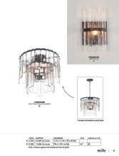 Maxim Lighting 2021年国外知名欧式灯饰灯-2851085_灯饰设计杂志