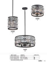 Maxim Lighting 2021年国外知名欧式灯饰灯-2851089_灯饰设计杂志