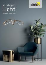 2021年eltric灯灯饰目录-2857145_灯饰设计杂志