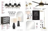 Lamps Plus 2021年欧洲十大灯饰目录-2857747_灯饰设计杂志