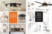 Lamps Plus 2021年欧洲十大灯饰目录-2857749_灯饰设计杂志