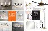 Lamps Plus 2021年欧洲十大灯饰目录-2857750_灯饰设计杂志