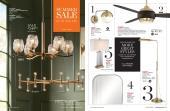 Lamps Plus 2021年欧洲十大灯饰目录-2857760_灯饰设计杂志