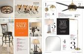 Lamps Plus 2021年欧洲十大灯饰目录-2857765_灯饰设计杂志
