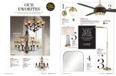 Lamps Plus 2021年欧洲十大灯饰目录-2857766_灯饰设计杂志