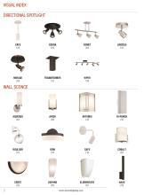 Access Lighting 2021年国外灯饰灯具设计素-2856355_灯饰设计杂志