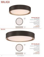 Access Lighting 2021年国外灯饰灯具设计素-2856369_灯饰设计杂志