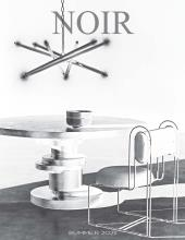 Noir lighting _国外灯具设计
