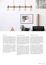 eglo 2021年欧美室内现代简约灯设计目录-2846161_灯饰设计杂志