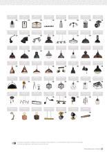 eglo 2021年欧美室内现代简约灯设计目录-2846165_灯饰设计杂志