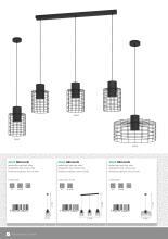 eglo 2021年欧美室内现代简约灯设计目录-2846166_灯饰设计杂志