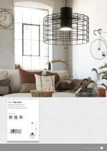 eglo 2021年欧美室内现代简约灯设计目录-2846167_灯饰设计杂志