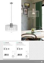 eglo 2021年欧美室内现代简约灯设计目录-2846169_灯饰设计杂志