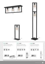 eglo 2021年欧美室内现代简约灯设计目录-2846171_灯饰设计杂志