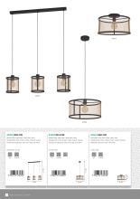 eglo 2021年欧美室内现代简约灯设计目录-2846172_灯饰设计杂志