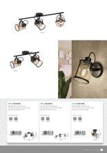 eglo 2021年欧美室内现代简约灯设计目录-2846173_灯饰设计杂志